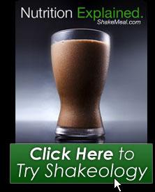 Shakeology Ripoff