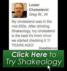 Does Shakeology Work