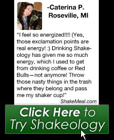 Is Shakeology Worth it?