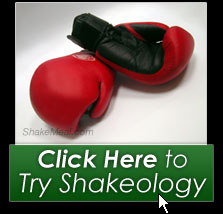 Shakeology vs. Other Shakes