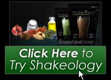 Shakeology O Magazine